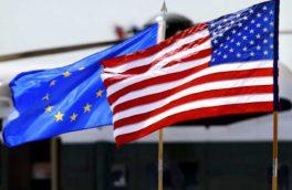 گام چهارم کاهش تعهدات و بیعملی اروپا