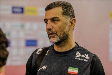 عطایی: خوشحالم والیبال رئیسش را شناخت