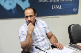 راهکار حسین توکلی برای بازگرداندن سعید علی حسینی به دنیای قهرمانی