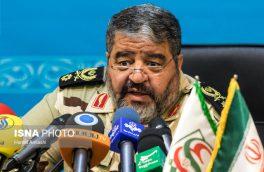 سردار جلالی: هیچ کس حق ندارد منافع ملی را اسیر منافع حزبی و شخصی کند