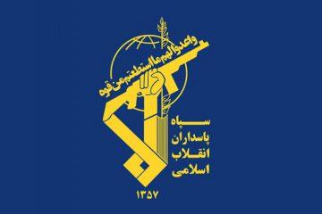 تحریم ستاد کل نیروهای مسلح، مدافعان انقلاب را برای عمل به سناریوهای خود مصممتر میکند