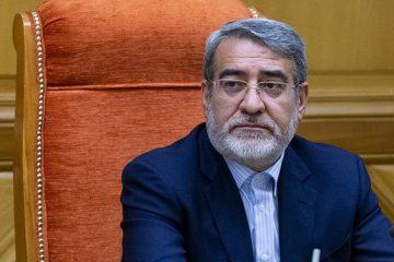 دستور وزیر کشور برای رسیدگی به وضعیت زلزلهزدگان