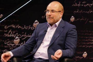 قالیباف: در انتخابات اسفندماه باید درست گام برداریم/ رئیسی در مبارزه با فساد سرد نمیشود