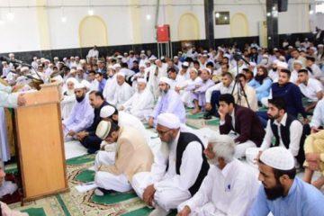 فعالیت ۱۷ هزار مسجد اهل سنت در کشور