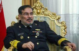 رویکرد ایران تقویت روابط با کشورهای منطقه است