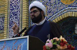 امروز جمهوری اسلامی به برکت تفکر بسیجی شکستناپذیر است