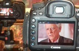 دیدار با آلبرت کوچویی در نشست بخارا