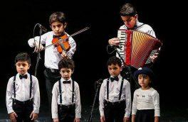 سعی کردیم بچهها را به زنده بودن موسیقی امیدوار نگه داریم