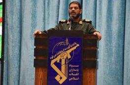 حسینیه عاشقان ثارالله گلستان متعلق به جبهه انقلاب اسلامی است