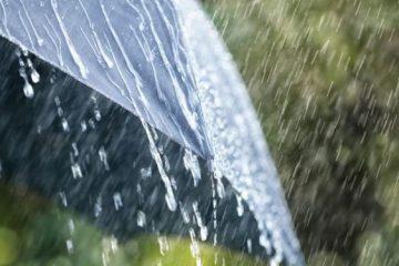 آخر هفته بارانی کاهش دما و برف کوهستانی در انتظار استان گلستان