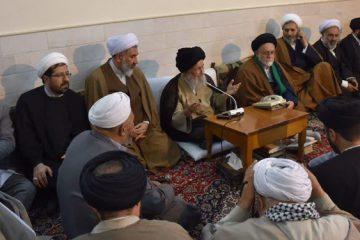 علمای شیعه و سنی گلستان نگذارند اختلاف در منطقه بیفتد