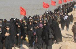 شرکت ۳۰ هزار دانشآموز در اردوی راهیان نور خوزستان