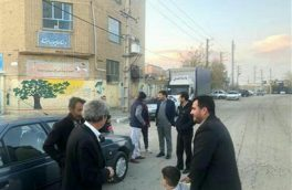 به زودی مشکلات و خواستههای روستای کاظم آباد چهاردانگه برطرف خواهد شد