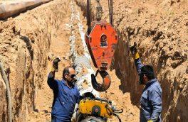 ایمن سازی چاهها و خطوط لوله در نفت و گاز مارون
