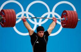 یک طلای دیگر به رکورد ایران در المپیک ۲۰۱۲ اضافه شد
