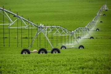 دو میلیون و ۲۰۰ هزارهکتار آبیاری نوین در کشور اجرایی شده است