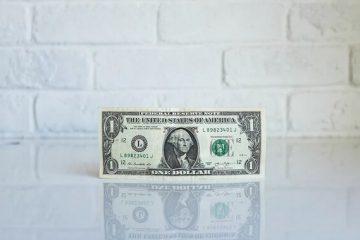 پیشبینی وضعیت دلار در سال آینده