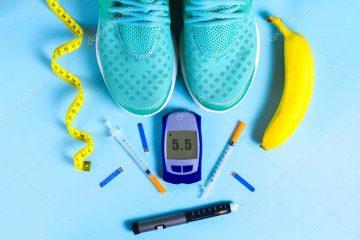 ورزشهایی مخصوص افراد دیابتی