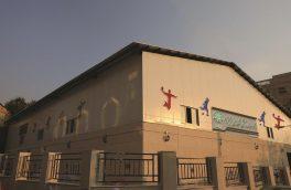 راه اندازی نمازخانه پایانه تاکسیرانی شهید سروری منطقه۱۹
