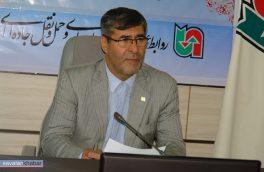 بازگشایی راه ارتباطی ۳۹۰ روستای استان اردبیل