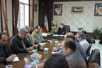 ارتقاء کیفیت خدمات رسانی به شهروندان در شهرداری منطقه یک اسلامشهر