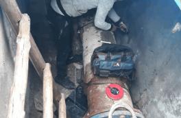 نصب وراه اندازی دستگاه فلومتر اولتراسونیک در ملارد