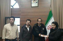 کارگاه آموزشی (ورکشاب) در سالگرد درگذشت کارتونیست کردستانی امیر سهیلی برگزار شد
