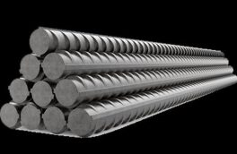 استاندارد ملی میلگردهای فولادی گرم نوردیده برای تسلیح بتن