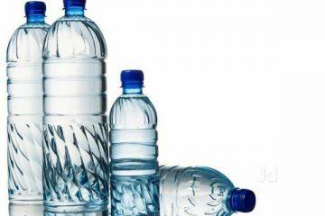 استاندارد ملی آب معدنی طبیعی