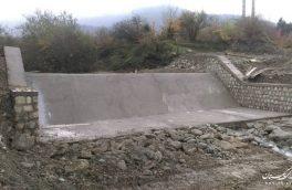 کنترل ۳۰ هزار مترمکعب سیلاب با اجرای پروژههای آبخیزداری در شهرستان بندرگز