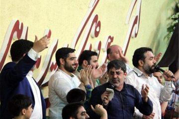 ۴ هزار مداح در استان گلستان فعالیت میکنند