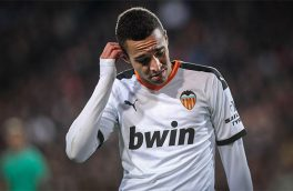 والنسیا برای انتقال رودریگو به بارسا شرط گذاشت