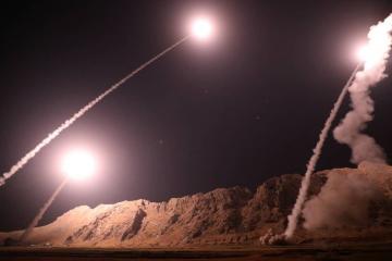 ویژگی موشکهای سپاه پاسداران در حمله به پایگاه آمریکایی عینالاسد چیست؟