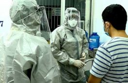 افزایش شدید مرگومیر ناشی از ویروس کرونا؛ ۸۰ کشته ۲۷۵۰ مبتلا