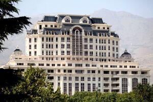 قیمت اجاره آپارتمانهای لوکس در شمال تهران +جدول