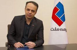 حضور احمدیان در بیمه ملت منتفی شد/فردجایگزین هنوز انتخاب نشده است