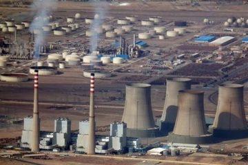 ظرفیت تولید برق به ۸۲ هزار و ۵۰۰ مگاوات رسید
