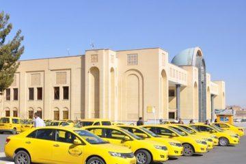 سهمیه سوخت تاکسیهای فرودگاه افزایش مییابد