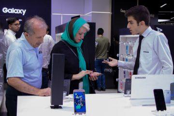 تولید موبایل در ایران چقدر اقتصادی است؟