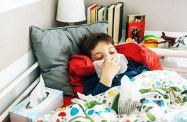 مراقب موج دوم آنفلوآنزا باشید!