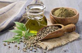 درمان یبوست و رفع بی خوابی با سلطان دانه های مغذی