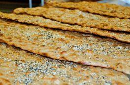 افزودن سبوس به خمیر نان سنگک سرطانزا است