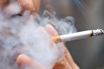 هر چند نخ سیگار موجب مرگ یک انسان میشود؟