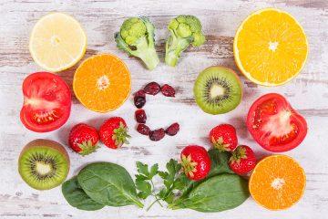 برای دریافت ویتامین C کدام بهتر است، میوه یا سبزی؟
