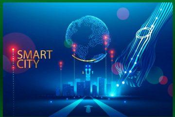توسعه خدمات شهری هوشمند در راستای ترویج مفهوم شهر هوشمند