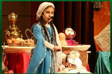 اولین جشنواره ملی نقالی کودکان شهرهای راه ابریشم ایران برگزار میشود