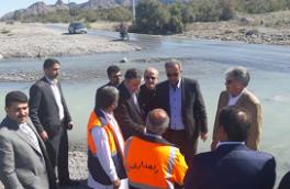 تمام راههای اصلی و فرعی استان سیستان و بلوچستان باز گشایی شد
