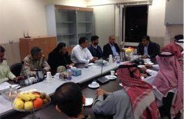 ابراز علاقه سرمایه گذاران قطری برای سرمایه گذاری در حوزه گردشگری دریایی بندر کنگان