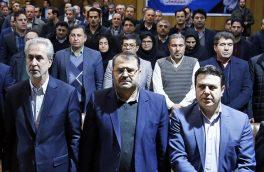 استاندار آذربایجان شرقی: باید آژیر جنگ اقتصادی در کشور به صدا درآید