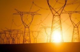 ۴۰۰ پروژه توزیع برق به بهرهبرداری میرسد